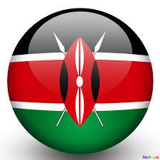 Kenya Postal codes
